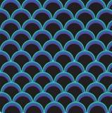 Pattern-1 astratto Fotografie Stock Libere da Diritti