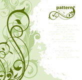 Pattern background 2 Stock Images