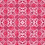 Pattern background abstract red kaleidoscope. art. Pattern background abstract red kaleidoscope design illustration. art stock illustration