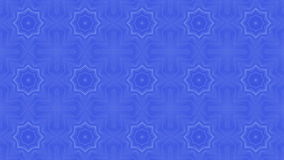 Pattern. Background with Blue moving pattern Stock Illustration