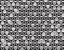 Pattern  Background Geometric polygon White. Design Stock Photos