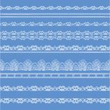 Pattern Background with lase. Vector. Royalty Free Stock Image