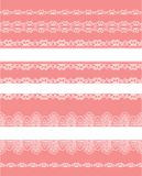 Pattern Background with lase. Vector. Stock Images