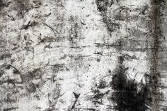 Pattern and background. Old dirty wall or grunge background Stock Photos