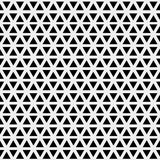 Pattern background triangle, retro vintage design , geometric. Pattern geometric, background triangle, retro vintage design  minimalistic monochrome Royalty Free Stock Photography
