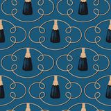 Pattern backgrounds Royalty Free Stock Photo