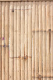 Pattern of bamboo Royalty Free Stock Photo