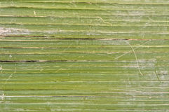 The pattern of bamboo weave wall Royalty Free Stock Photography