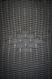 Pattern Of Basket Weave Stock Image