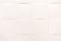 Pattern basket weave of paper, abstract background Stock Photo