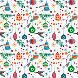 Pattern12345 Royalty Free Stock Images