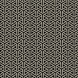 Pattern black Stock Photo