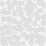 Pattern with black small speckles Royalty Free Stock Photos