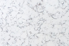 Pattern of black and white marble texture as background image Stock Images