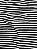 Pattern with black and white stripes. Design element for creating abstract backgrounds brushes, backdrops.  Marine sailor. Royalty Free Stock Photo