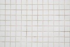 Pattern of block paving sidewalks or bathroom floor tiles. Abstract background Stock Image