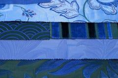 Pattern blue Royalty Free Stock Photo