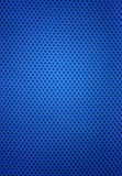 Pattern of blue jersey Royalty Free Stock Images