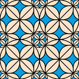 Pattern-11 Royalty Free Stock Photography