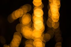 Blurred of light background Royalty Free Stock Image
