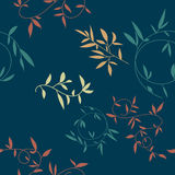 The pattern of the branches Royalty Free Stock Photo