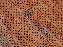 pattern of brick Royalty Free Stock Photography