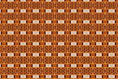 Pattern brick Stock Photos