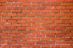 Pattern: Brick wall pattern Stock Photo