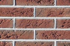 Pattern brik wall Stock Image