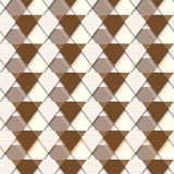 Pattern-brown-gray. Vector seamless colorful pattern. Formless abstract element. Fashion texture. Colorful geometric background. Vector seamless texture. Grunge Stock Photos