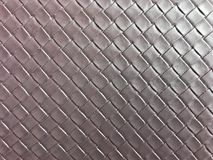 Pattern of brown woven leather, background and texture. Pattern of brown woven leather for background and texture Stock Image
