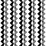 Pattern-bw-0005 Fotos de Stock