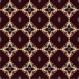 Pattern carpet Royalty Free Stock Photography