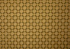 Pattern ceiling Stock Photography