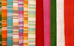 Pattern of cloth royalty free stock image
