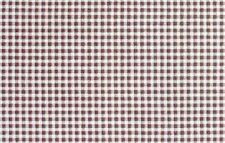Pattern cloth brown texture Royalty Free Stock Photos