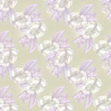 Pattern for cloth Royalty Free Stock Images