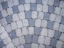 Pattern of cobblestone. Stock photo of pattern of cobblestone Royalty Free Stock Image