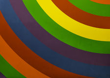 Pattern of Color. Stock Image