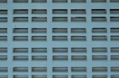 Pattern of color concrete blocks Stock Photos