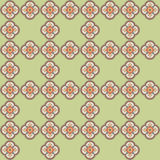 Pattern color element Stock Photo