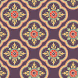 Pattern color element. Pattern with a repeating color element Stock Images
