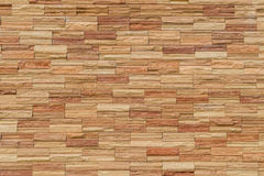 Pattern color of modern style design decorative stone wall surfa Stock Photo