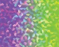 Pattern with colorful background. Geometric  halftone style. Vector clip art. Creative abstract vector colorful illustration  with an elegant design.The best Royalty Free Stock Images