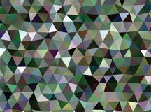 Pattern with colorful background. Geometric  halftone style. Vector clip art. Creative abstract vector colorful illustration  with an elegant design.The best Royalty Free Stock Photography
