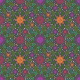 Pattern-18 Stock Images