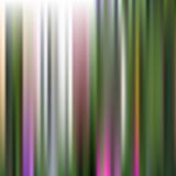Pattern with colorful stripes for wallpaper Stock Image