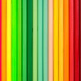 Pattern colour pencils texture and background royalty free stock photos