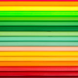 Pattern colour pencils texture and background stock images