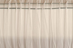 Pattern of cotton woven Royalty Free Stock Image